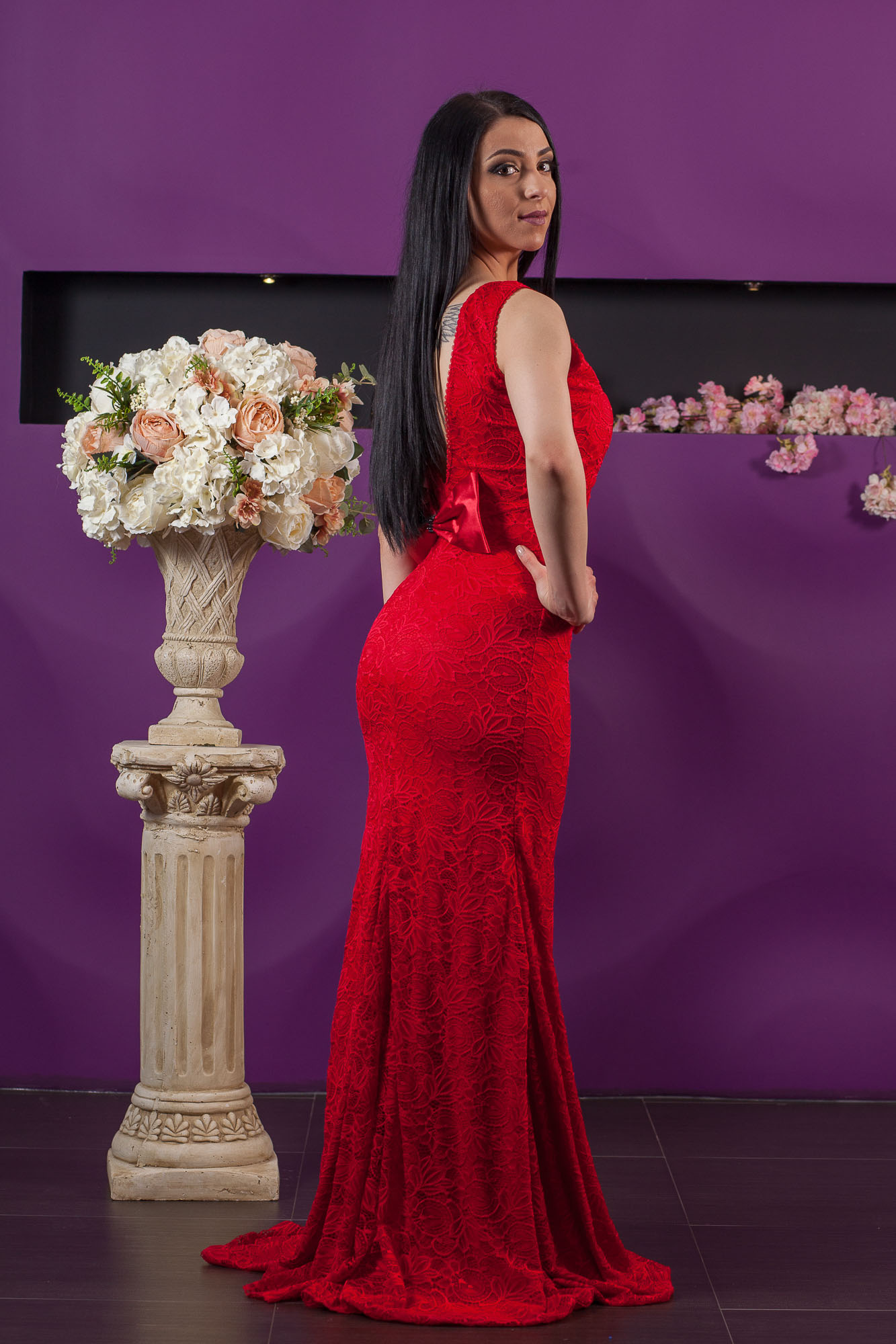 Rochie Vip Two 5