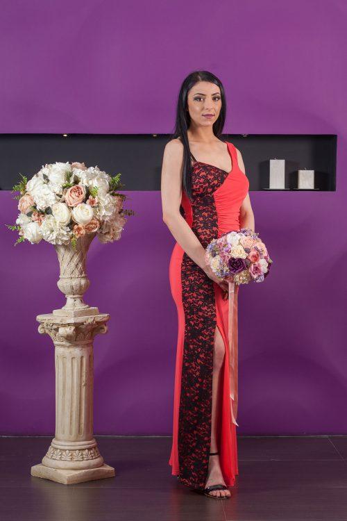 Rochie Clin Dantela 2