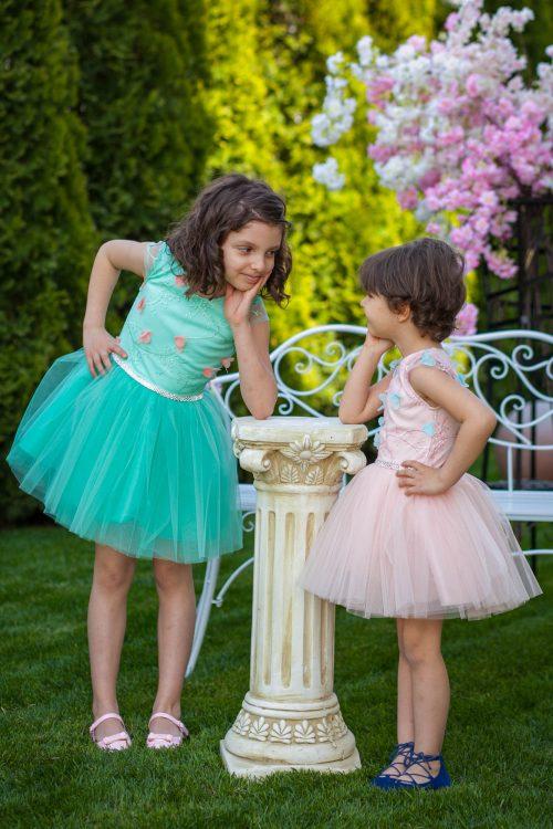 Rochie Butterfly Kids 1