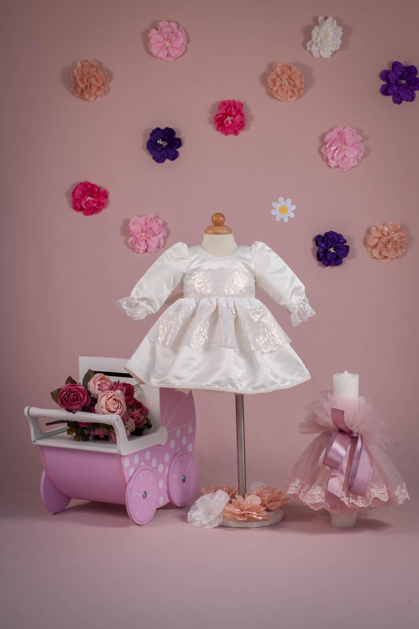 Rochita Ivory Doll 1