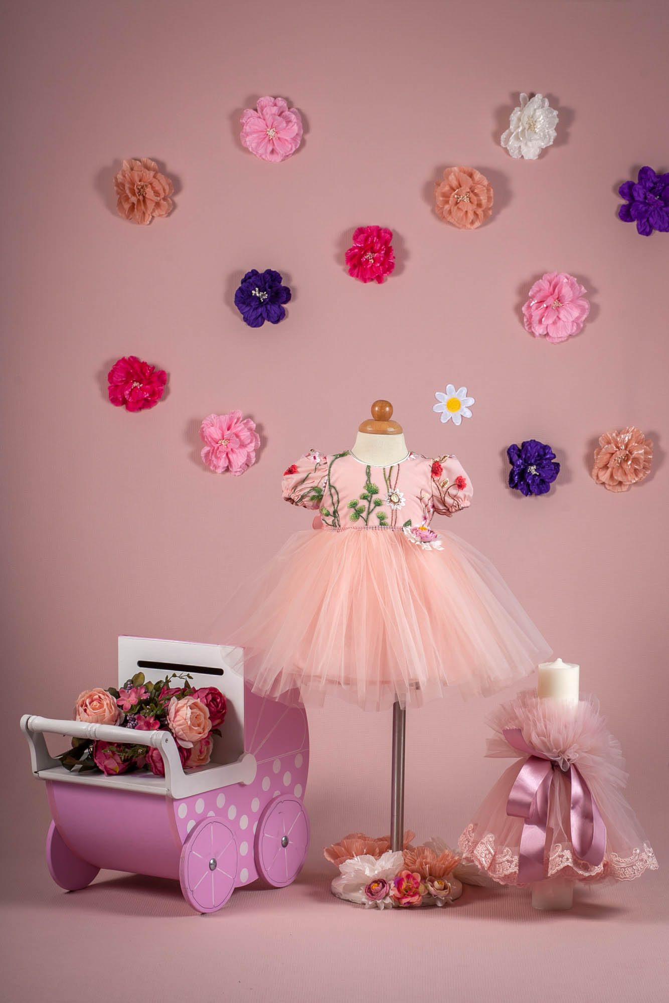 Rochita Spring Baby One 1