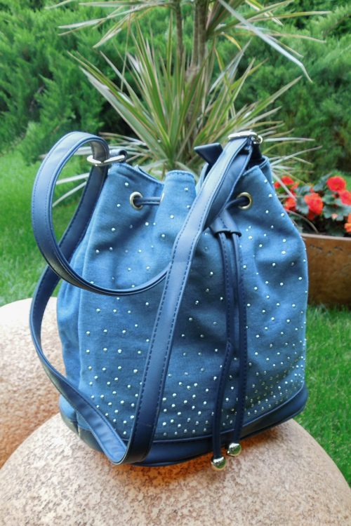 Sac Denim Lara 1