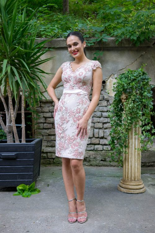 Rochie Rossana 1