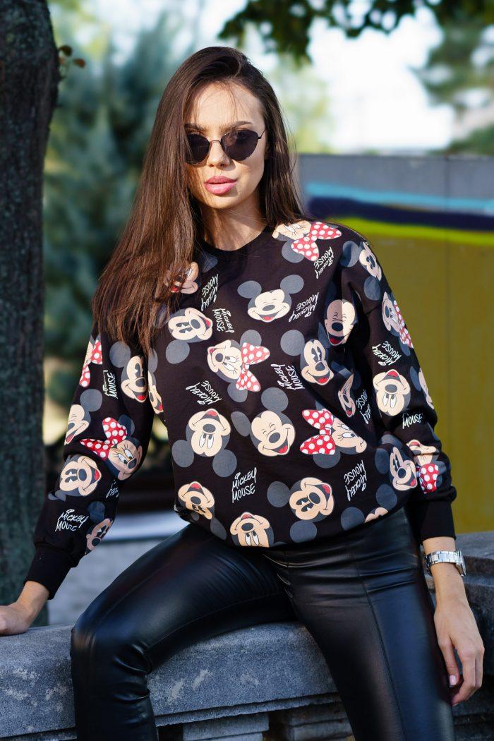 Bluză Mickey 02