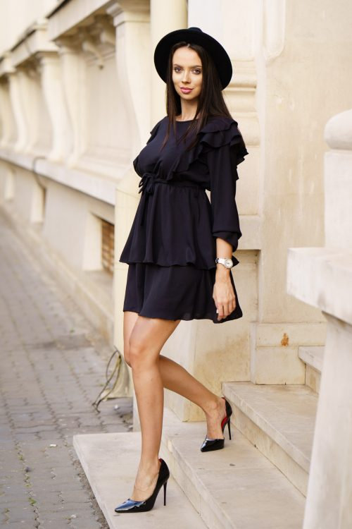 Rochie Gilly 01