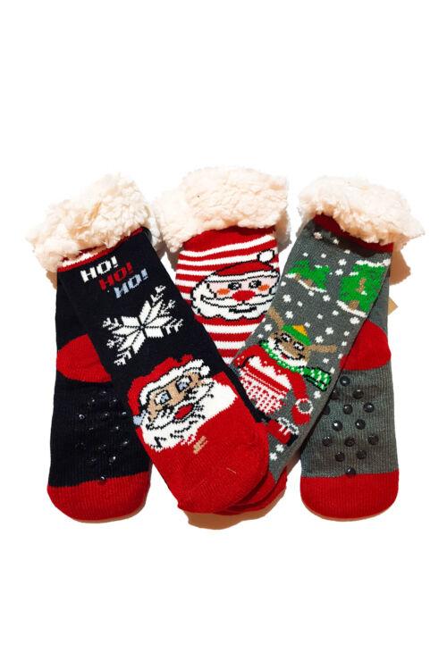 Sosete Winter Christmas 02